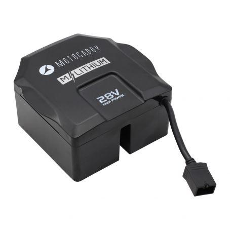 M-Series 28V Lithium Battery