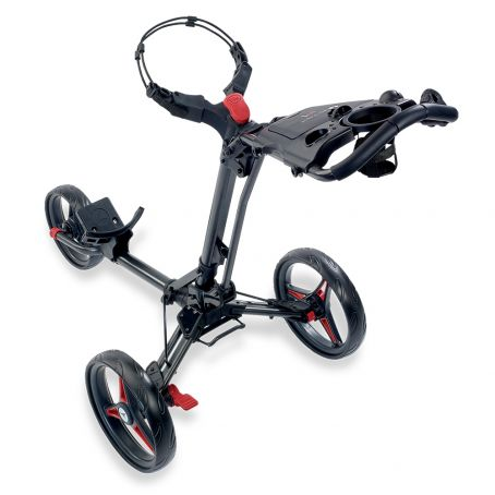 P1 Push Trolley