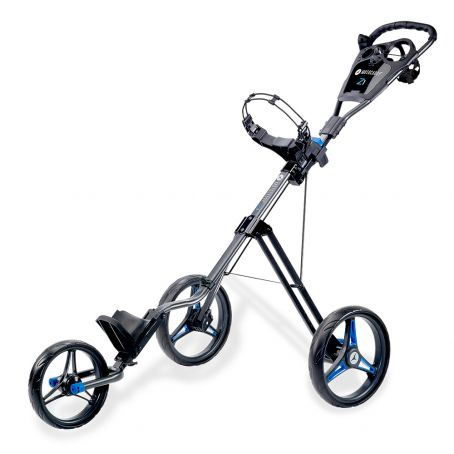 NEW Z1 Push Trolley