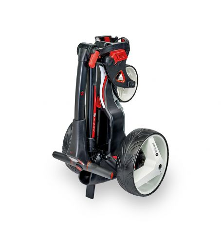 M1 DHC Electric Trolley