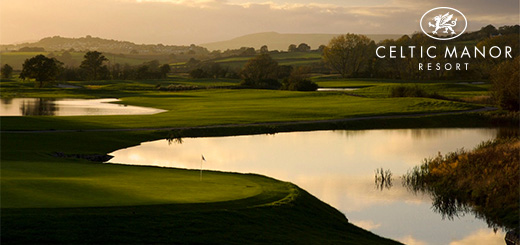 Celtic Manor Resort